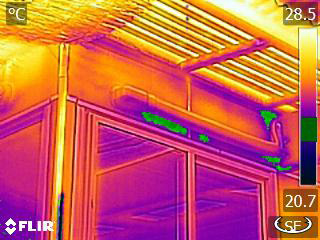 Cladding Thermal Images (2)
