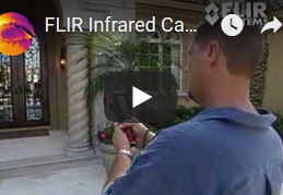 Infrared Home Energy Check Video